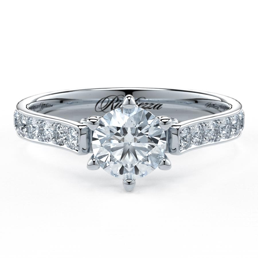 eae69d123041 Главная Помолвочные кольца Помолвочное кольцо ER7.   
