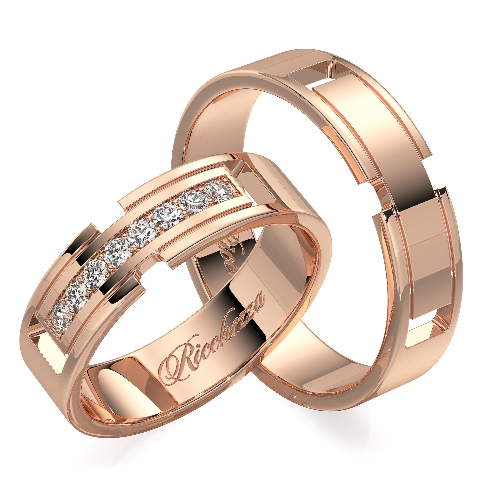 кольцо золото цена