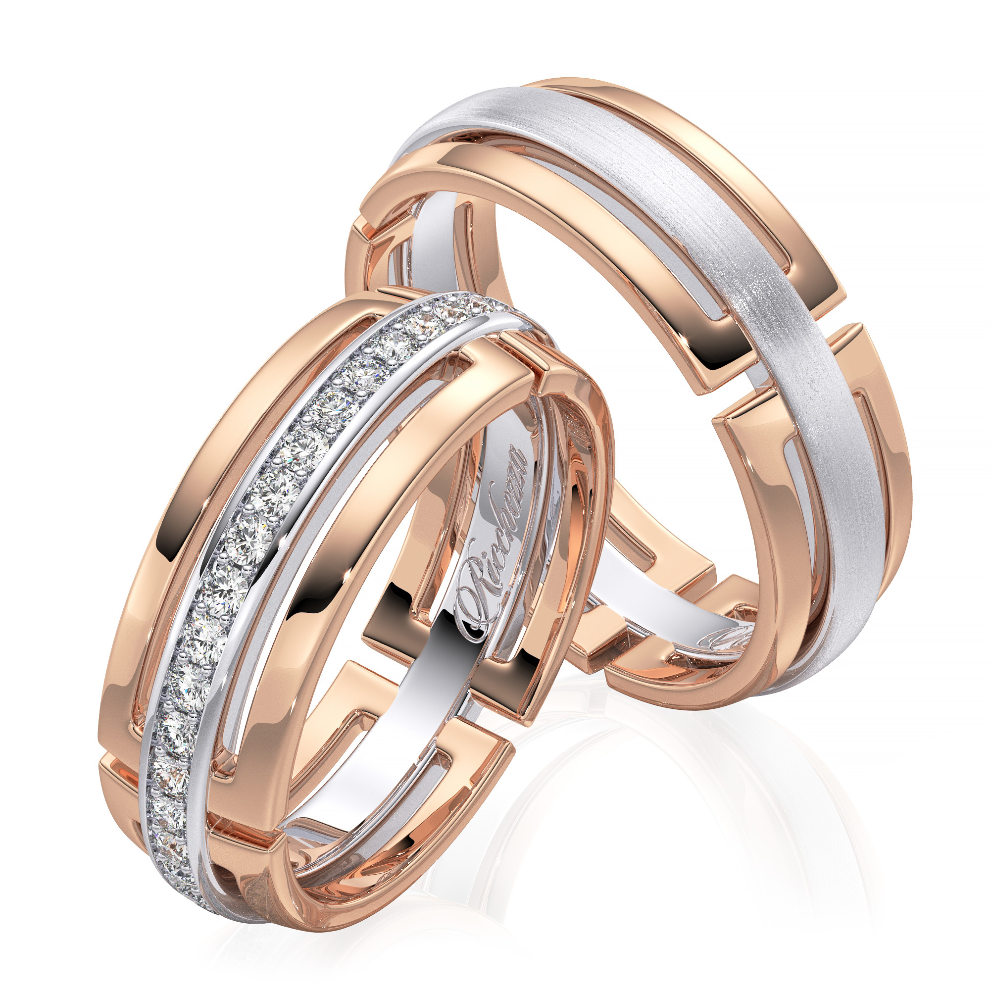 кольцо золото цена и фото