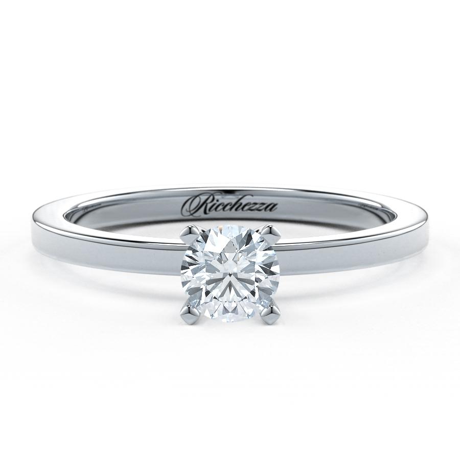 кольца помолвочные фото